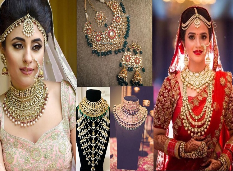 5 Points To Remember When You Are Planning For Bridal Jewelry