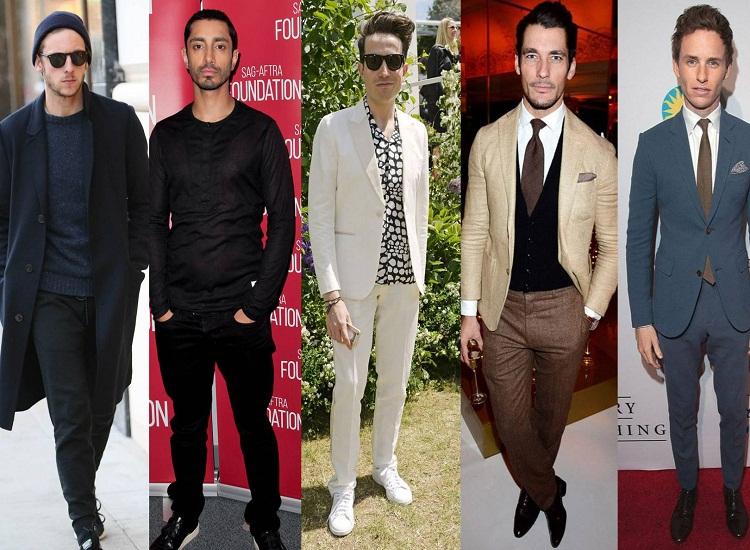 Top 5 Mens Fashion Tips
