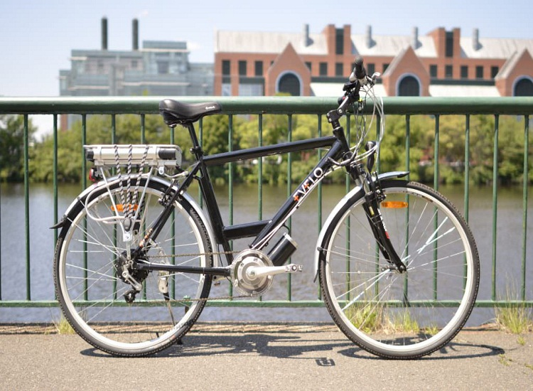 Why Do So Many People Prefer Electric Bikes to Conventional Bicycles
